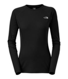 WOMEN'S LIGHT LONG-SLEEVE CREW NECK | United States