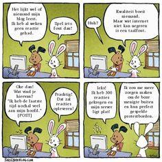 #citaten #facebook #volgers Quote van de week  03-2013 -- door Tekstbureau Van Ginneken