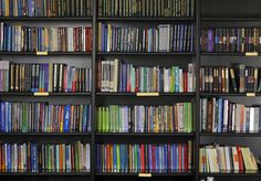 In Jewish tradition, holy books require special treatment. In this article, the author surveys how the decoration, storage, physical placement, and di ...