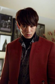 FIRST LOOK: Kill Me, Heal Me, starring Ji Sung and Hwang Jung Eum