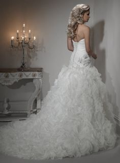 Maggie Sottero Wedding Dresses Preowned