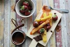 interesting food photography - Bing Images