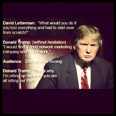 Access this plus other of Donald Trump's Quotable Quotes at my website: http://about-trump.weebly.com/quotes01.html#top