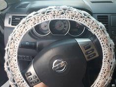 Crochet Car, Crochet Dolls, Crotchet, Diy Crochet Patterns, Crochet Projects, Jeep Accessories, Crochet Dishcloths, Car Covers, Wheel Cover
