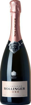 Bollinger Rosé NV, Champagne A recent addition to Bollingers range, which delivers their trademark fullness with the addition of luscious berry notes. Packed with strawberries, lily of the valley and toasted wheat, with a sensual http://www.comparestoreprices.co.uk/january-2017-3/bollinger-rosã©-nv-champagne.asp