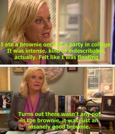 parks and recreation. that's how I feel sometimes.