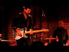 "▶ ""Hot Tamale"" - Tab Benoit - 2/13/13 - The Birchmere - Alexandria VA - YouTube"