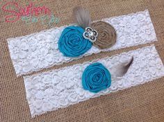 CUSTOM Vintage Inspired Rhinestone TWINE by SouthernEverAfter, $22.99