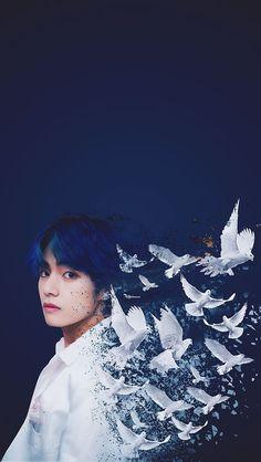 Taehyung Selca, Taehyung Fanart, Bts Bangtan Boy, Bts Jungkook, K Pop Wallpaper, Jimin Wallpaper, Daegu, Foto Bts, Lockscreen Bts
