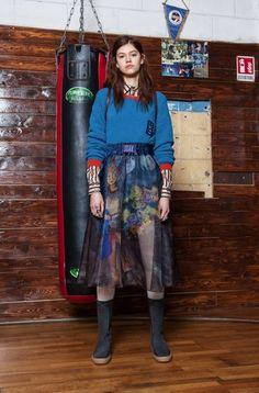 Stella Jean Autumn/Winter 2017 Pre-Fall Collection   British Vogue
