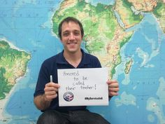 Can you describe your Peace Corps or AmeriCorps service in 6 words? Tag it #MyServiceIn6!