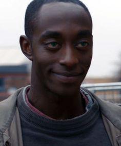 Ivanno Jeremiah - as Max on  Humans on AMC Wikia - Wikia
