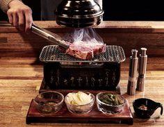 한국일보 : 생활 : 무조건 삼겹살? 우리가 알던 돼지고기는 잊어라: KOREAN STYLE PORK BBQ!