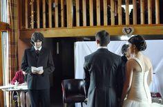 7 non-cheesy wedding readings for long-term couples © lloydjonesphotography.co.uk