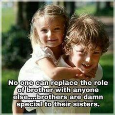 loveiest brother any one would ever had. I love you my brother you are the love. - loveiest brother any one would ever had. I love you my brother you are the loveliest brother any o - Brother Sister Relationship Quotes, Brother Sister Love Quotes, Missing You Brother, Sister Quotes Funny, Bro Quotes, Life Quotes, Sibling Quotes, Pretty In Pink, Siblings Goals