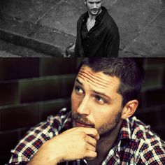 In case you were wondering....YES I am obsessed with tom hardy