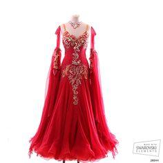 Chrisanne baroque collection #ballroom #dress