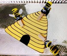 mandal arı