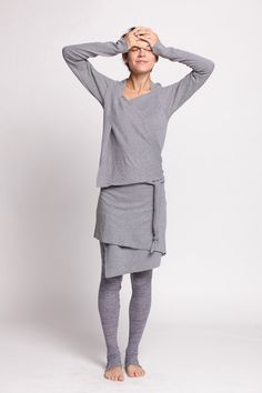 Hey, I found this really awesome Etsy listing at http://www.etsy.com/listing/60960088/long-sleeved-wrap-top