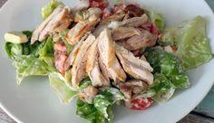 Deze snelle salade is super makkelijk, onwijs lekker en niet te zwaar. Zomer op een bordje!…