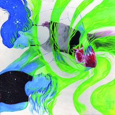 Finding - Samoa Landi, sezione arti grafiche e pittoriche