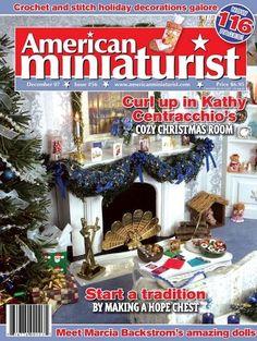 American Miniaturist #56