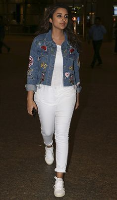 Your weekly dose of celebrity style inspiration.