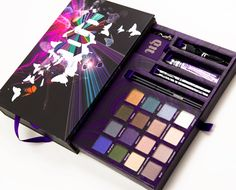 Urban Decay Book of Shadows. Eyeshadow Primer, Eye Primer, Makeup Eyeshadow, Eyeshadow Palette, Eyeliner, Shimmer Eyeshadow, Charmed Book Of Shadows, Pagan Witchcraft, Wiccan