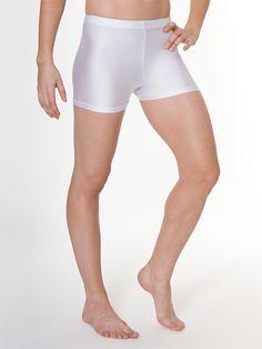 White Shorts | Revolution Dancewear