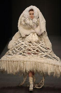 Michiko Koshino Autumn/Winter 2006