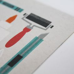 Teaser: We have ink on paper people. I repeat ink on paper. by frenchpaperco