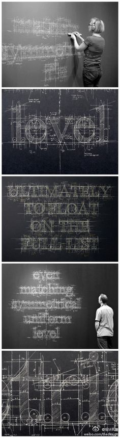 设计风潮的照片 - 微相册 #typography