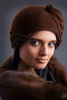 Ne Desem Beğenirsin?: Senenin Şapka Modelleri