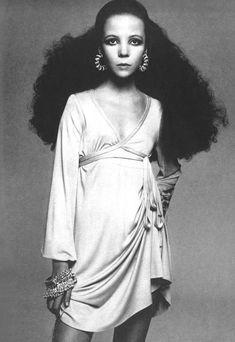 Penelope Tree by Richard Avedon Circa. Fashion Models, 1960s Fashion, Fashion Beauty, Vintage Fashion, Vintage Vogue, Women's Fashion, 60s Vintage Clothing, Vintage Models, Vogue America