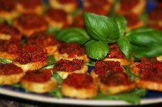 Italiensk buffé & 50års kalas! – Kryddburken