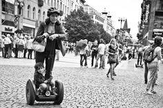 Streetfotografie by MFPanholzer Baby Strollers, Children, Photography, Baby Prams, Young Children, Boys, Photograph, Kids, Fotografie