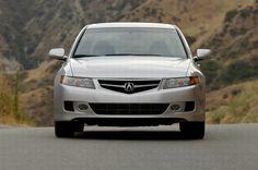 2007 Acura TSX Image