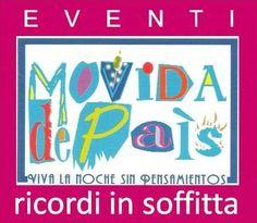 Movida De Pais ogni mercoledì sera estivo a Riccione Paese