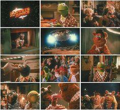 Muppets Muppets Muppets!