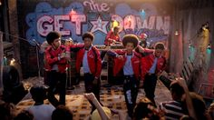 The Get Down Part I and Part II are streaming on Netflix. Outside of select shows like Transparent and Orange Is the New Black, we rarely see trans wo. Hulu Tv Shows, Streaming Tv Shows, Shows On Netflix, Best Tv Shows, Movies And Tv Shows, Netflix Tv, Netflix Series, Criminal Minds, See Movie