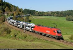 RailPictures.Net Photo: ÖBB 1016 028 Austria Federal Railways (ÖBB) ÖBB 1016 at Semmelbauer, Austria by Jaroslav Dvorak