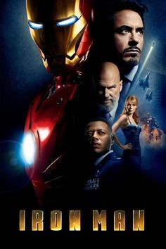 Free Watch Iron Man : Movies After Being Held Captive In An Afghan Cave, Billionaire Engineer Tony Stark Creates A Unique Weaponized Suit Of. Marvel Avengers, Marvel Comics, Films Marvel, Marvel Movie Posters, Iron Man Film, Iron Man Movie, Robert Downey Jr, Tony Stark, Man Movies