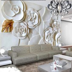 awesome 60+ Photos 3D Gallery Wall Ideas Inspirations