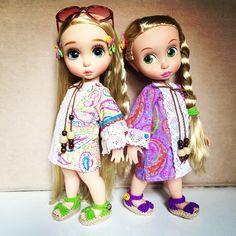 60's Twin Sisters | Sansuda