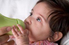 HealingFoods - Flesvoeding voor je baby maken