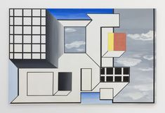 Suzanne Blank Redstone- Selected Works|Jessica Silverman Gallery