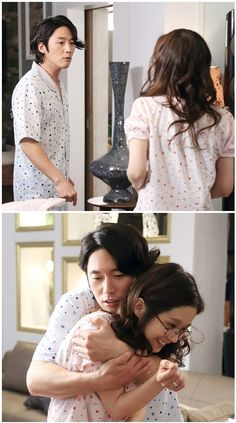 This show is too awesome. Fated to Love You