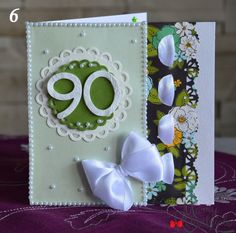 Kartki ślubne i nie tylko | Mamy Rekodzielo