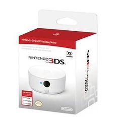 Nintendo 3DS NFC Reader/Writer Accessory : Target