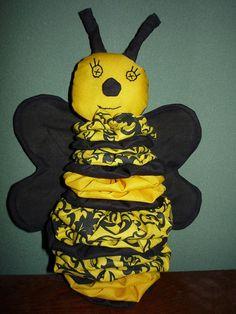 YoYo honey bee